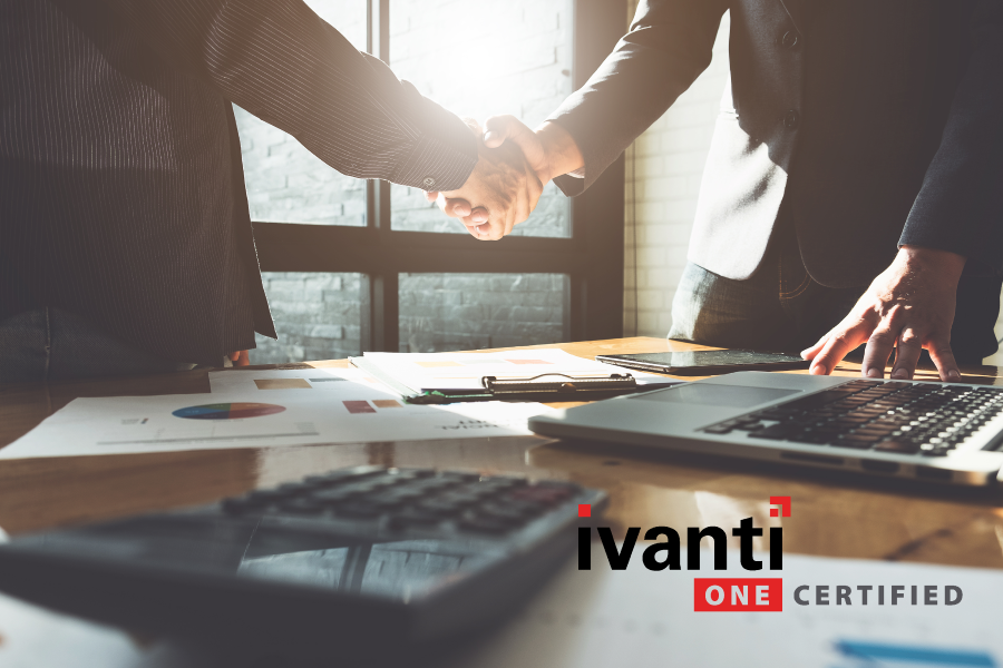 Ivanti Partnership